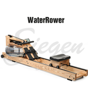 Water Rower Natural S4
